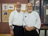 Seminar with Don Dickie Sensei, Winter 2017
